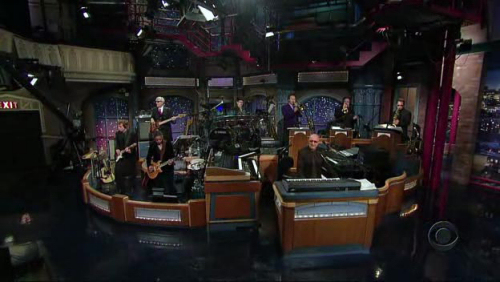 The CBS Orchestra